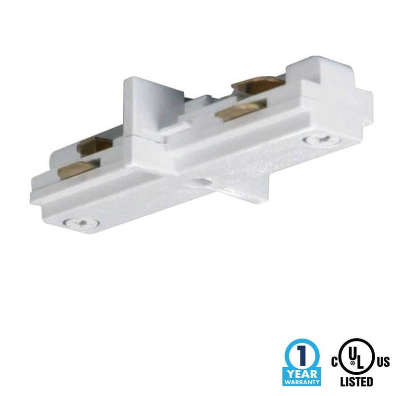 Mini Straight Connector - ION LIGHTING DISTRIBUTION