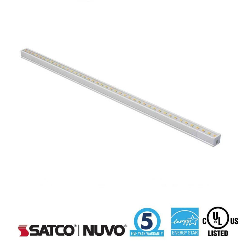 "Nuvo 21"" LED Cabinet & Cove Light Strip - ION LIGHTING DISTRIBUTION"
