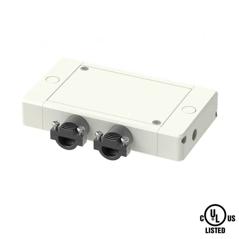 Switcheless Junction Box - ION LIGHTING DISTRIBUTION