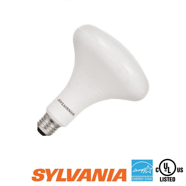 Sylvania LED BR40 Bulb 3000K - ION LIGHTING DISTRIBUTION