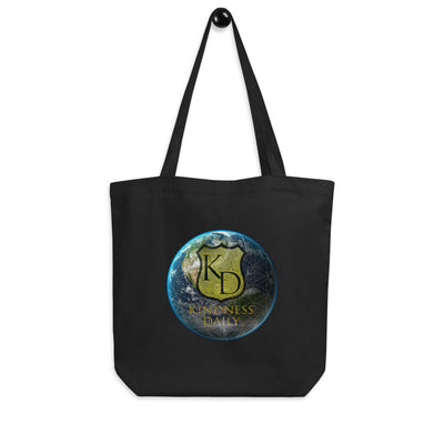 KD Kindness Daily Tote