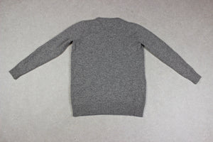 YMC - Jumper - Grey - Small