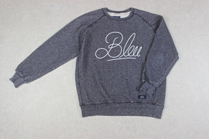 Bleu De Paname - Jumper - Blue - Medium