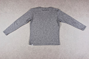 Norse Projects - Jumper - Grey - Small