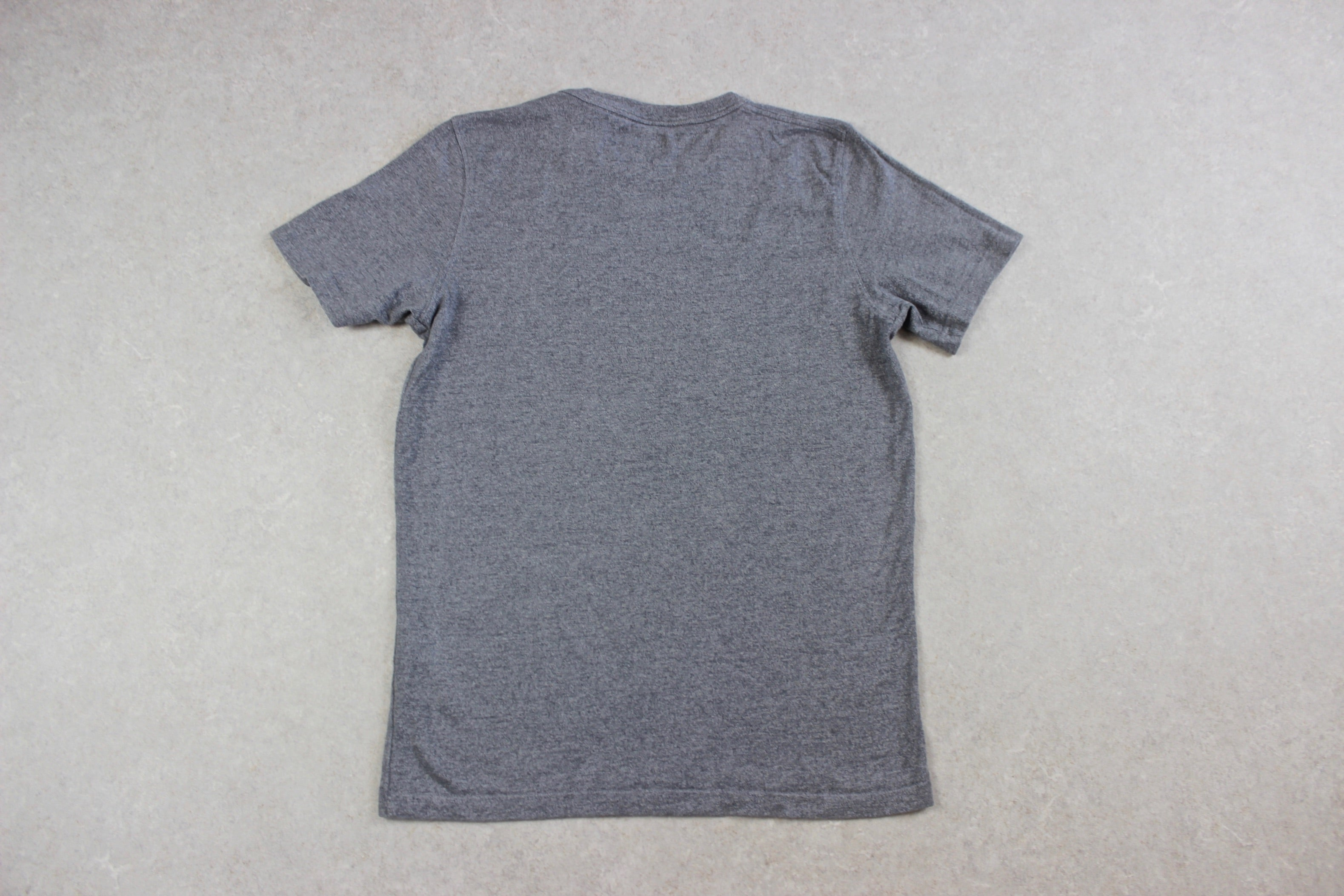 Norse Projects - T Shirt - Grey - Small