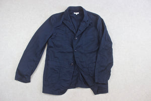 Engineered Garments - Bedford Blazer Baker Jacket - Navy Blue - Medium