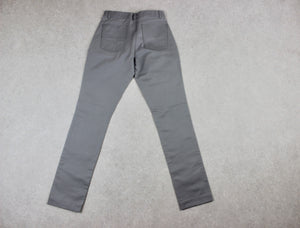 MHL Margaret Howell - Fatigue Trousers - Grey - Small - Brand New