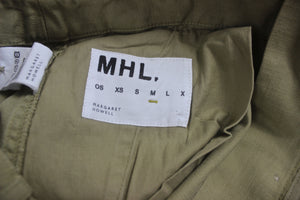 MHL Margaret Howell - Fatigue Trousers - Beige/Khaki - Medium