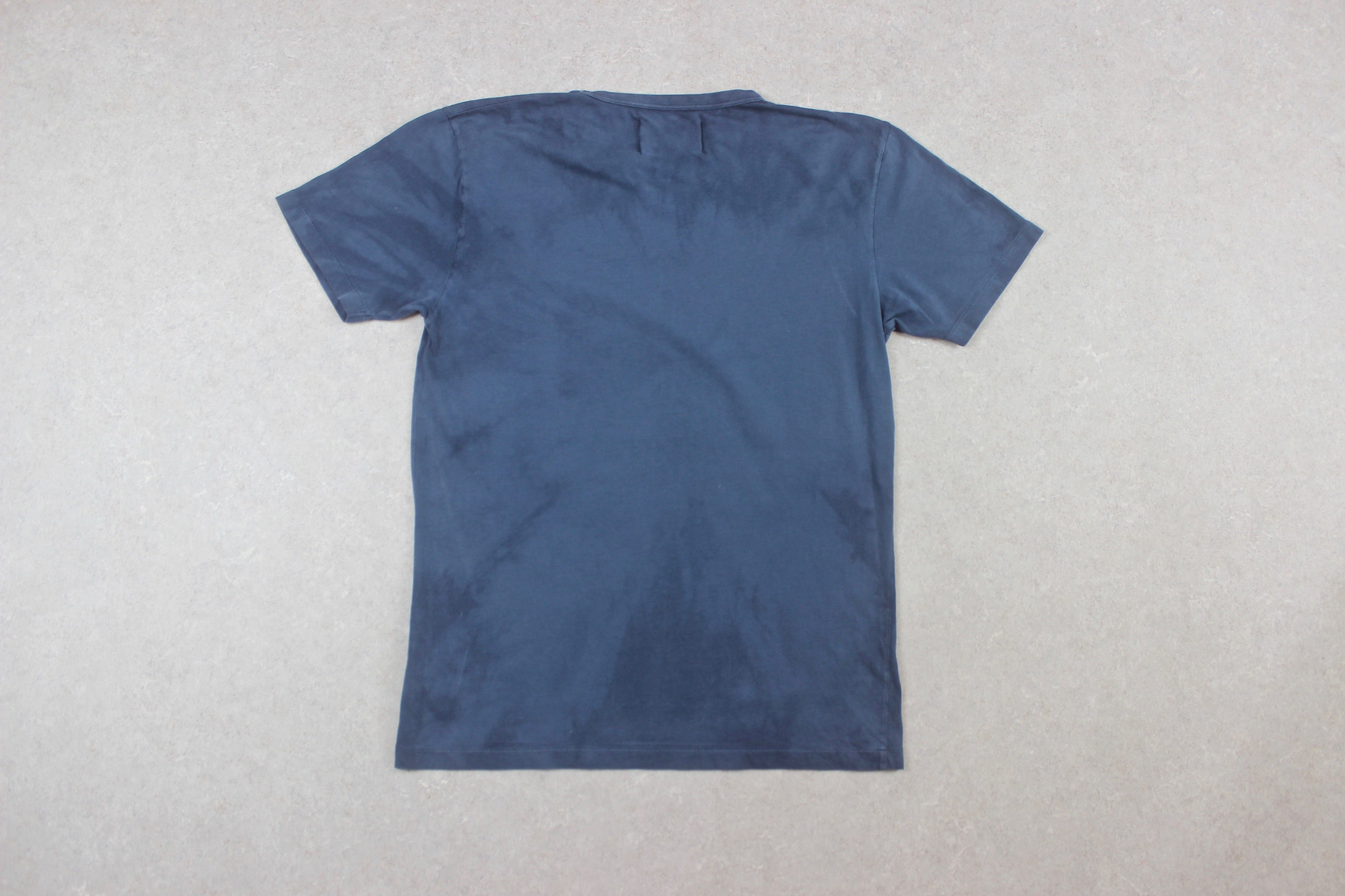 Our Legacy - T Shirt - Blue - 46/Small