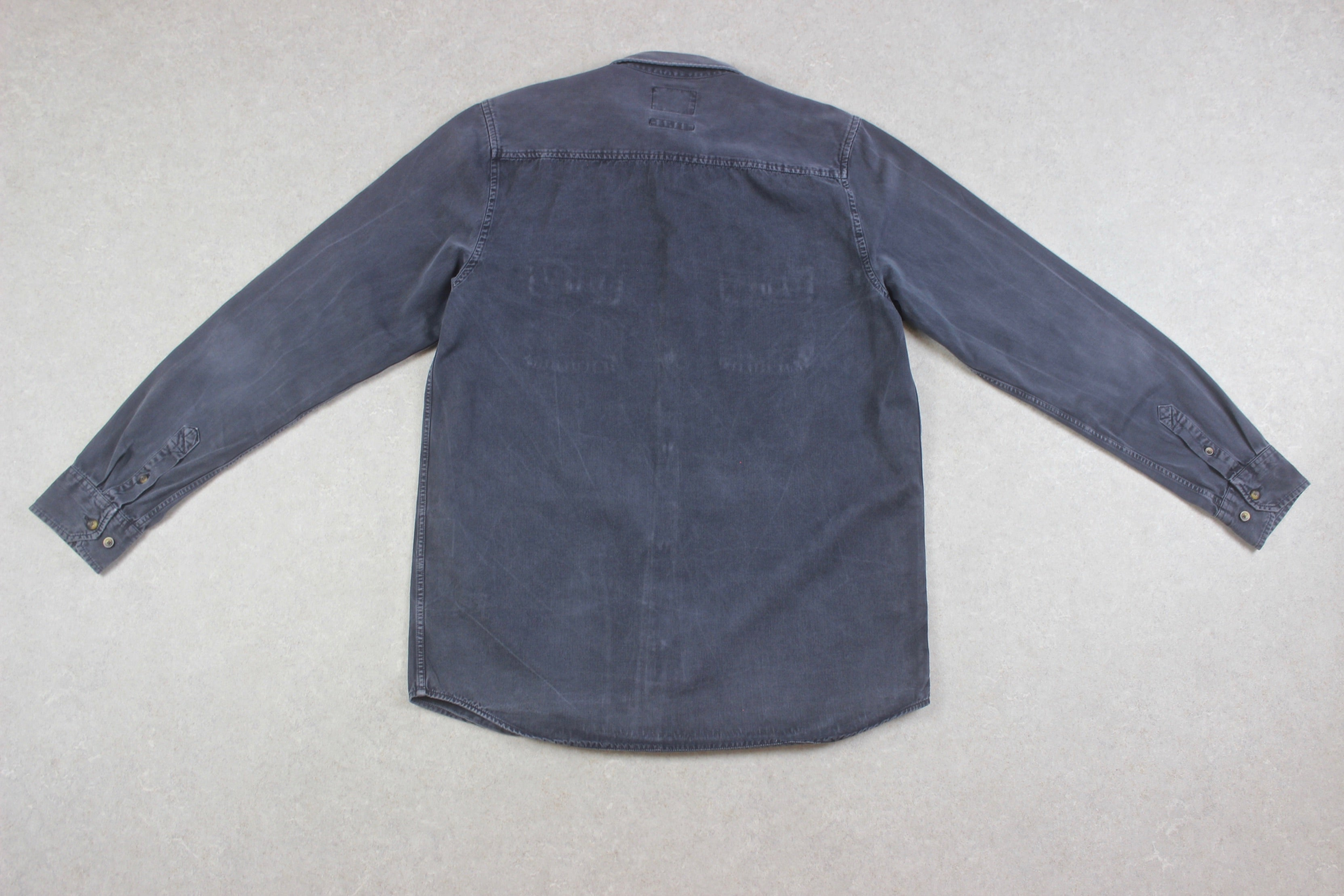 Norse Projects - Shirt - Grey - Medium