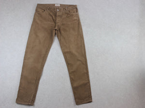 Oliver Spencer - Corduroy Trousers - Brown - 36