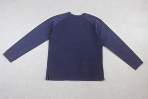 Albam - Lindley Jumper - Navy Blue - Medium
