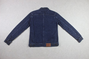 Oliver Spencer - Denim Jacket - Indigo Blue - 36/Small