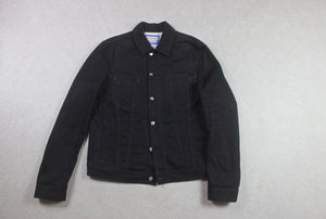 Acne Studios Bla Konst - Denim Jacket - Black - 50/Large