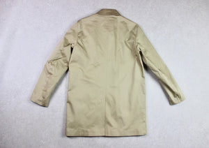 Folk - Trench Coat Mac - Beige - 5/Extra Large