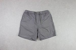 Albam - Hiking Shorts - Grey - Small