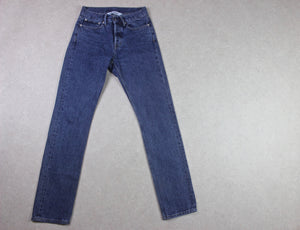 Our Legacy - First Cut Jeans - Blue - 44/XS/28/32