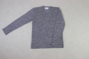 Our Legacy - Long Sleeve T Shirt - Grey - 46/Small