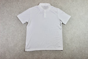 Sunspel - Polo Shirt - White - Medium