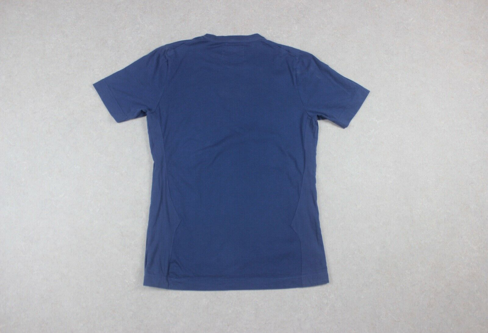Folk - T Shirt - Blue - 1/Extra Small