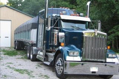 1999 W900 Kenworth Power Train improved performance and 14.5% better mpg with Truck Fuel Tabs