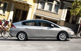 Honda Insight increases mpg from 43 to nearly 60 mpg using Green Fuel Tabs