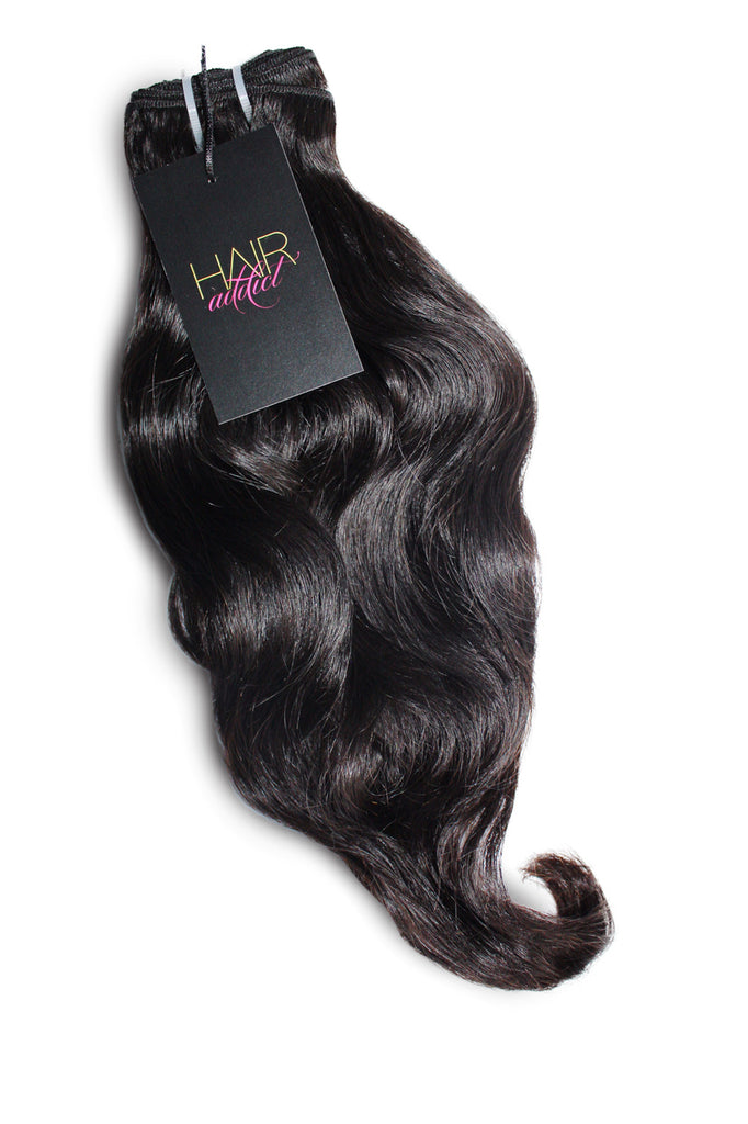 Virgin Malaysian Hair  3 Bundle Deal