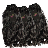 Virgin Indian Wavy 3 Bundle Deal