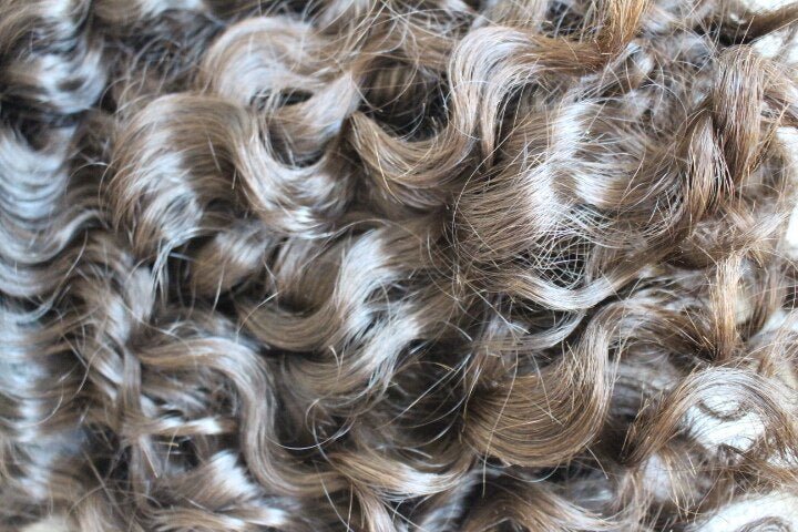 RAW INDIAN CURLY - STASH SALE