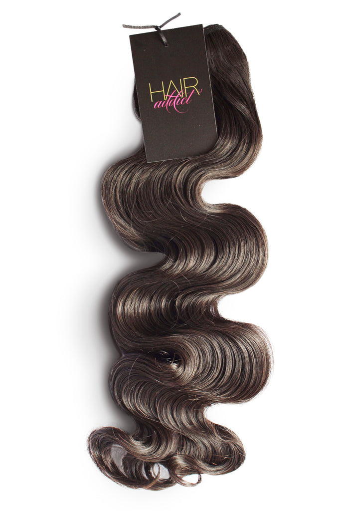 Virgin Brazilian Body Wave 3 Bundle Sale