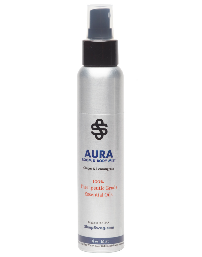Aura Room & Body Spray