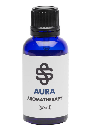 Aura Essential Oil Blend (10ml)
