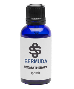 Bermuda Essential Oil Blend (10ml)
