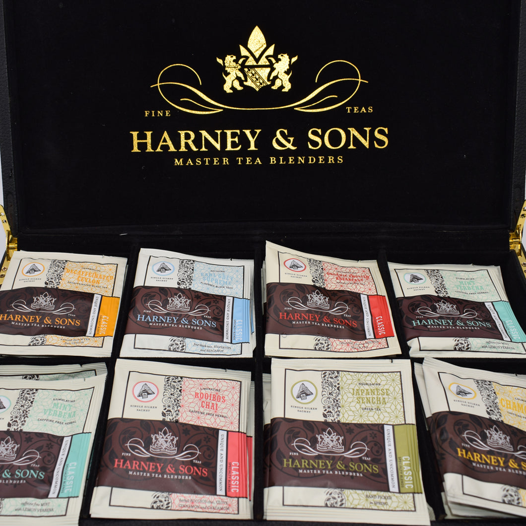 Add on - 8 Harney & Sons Tea Bags