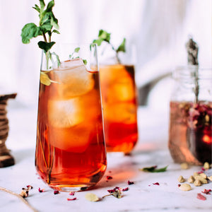 Iced Tea (12oz - House Brewed)