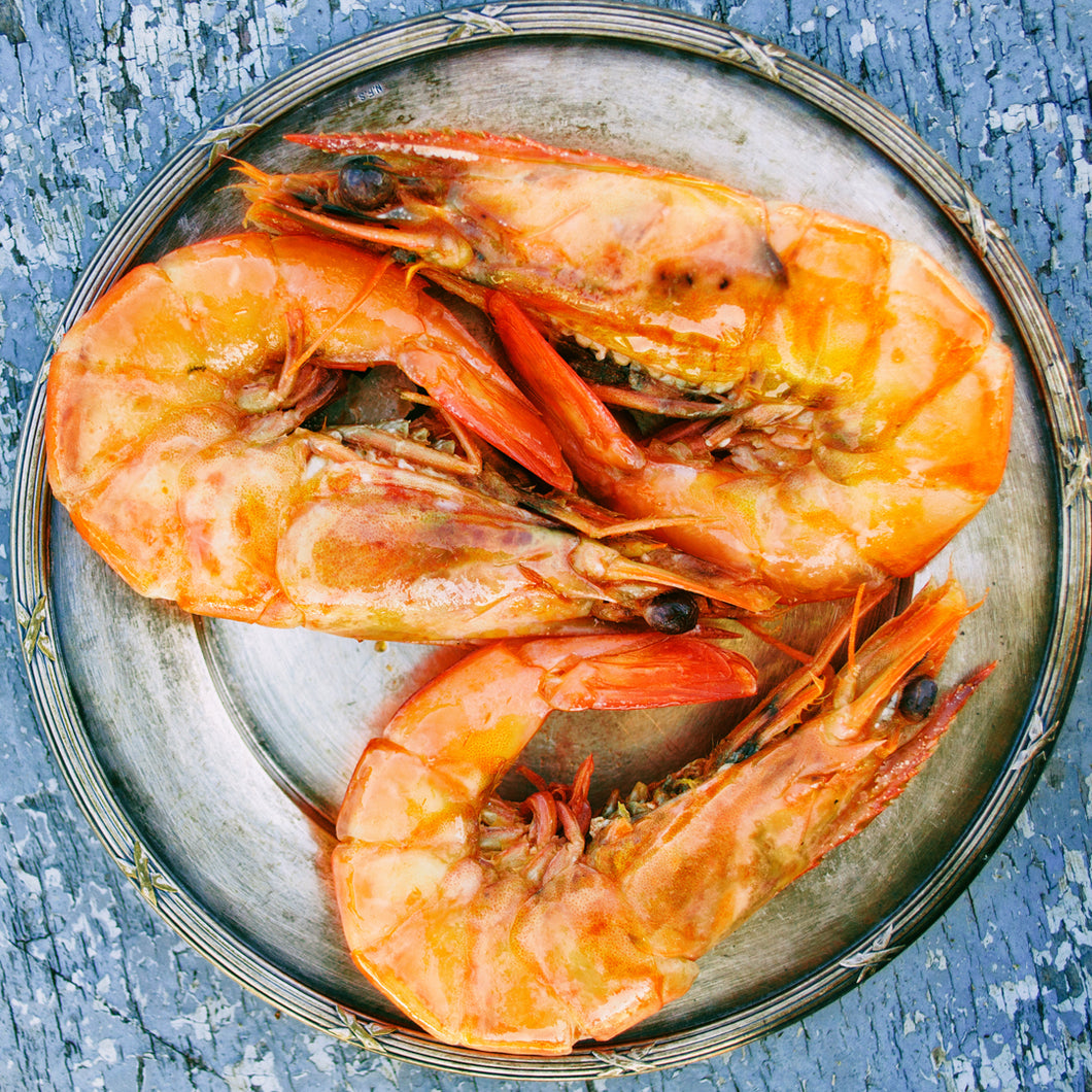 Add on - Grilled Shrimp