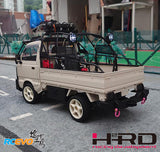 Offroad appearance kit for WPL D12