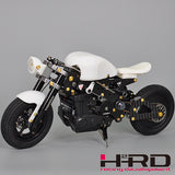 Body parts for X-Rider Cafe Racer (Ver. A)