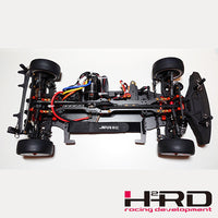 SNRC mid-pulley flex chassis