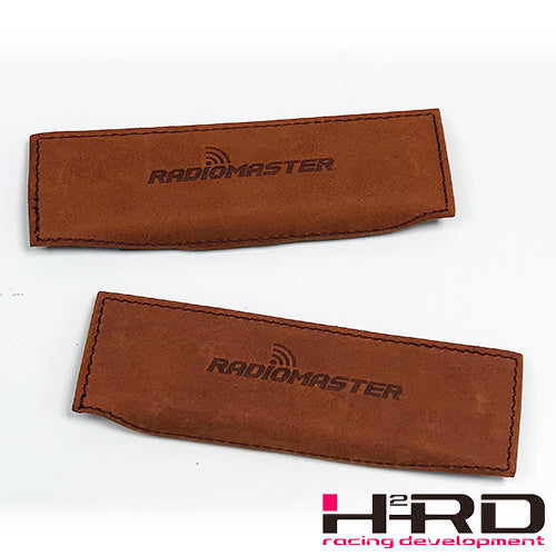 Leather hand grip for Radiomaster TX16S