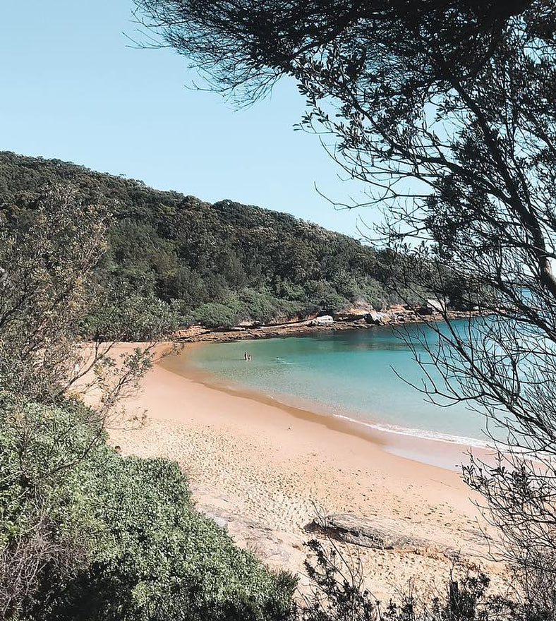 THE BEST SWIMMING SPOTS IN SYDNEY TO EXPLORE THIS SUMMER