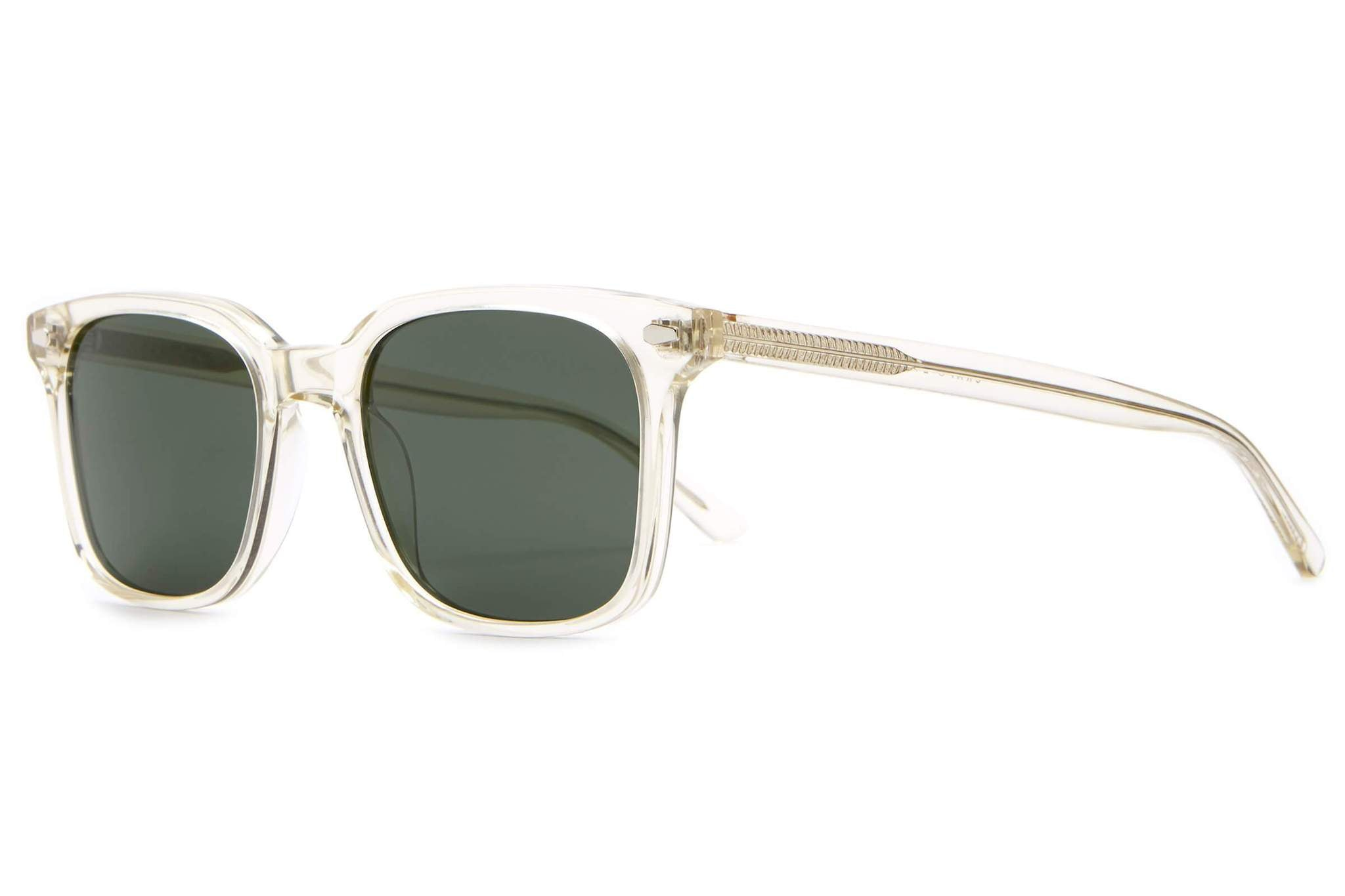 THE CONGA JET / CRYSTAL CHAMPAGNE & POLARISED G15