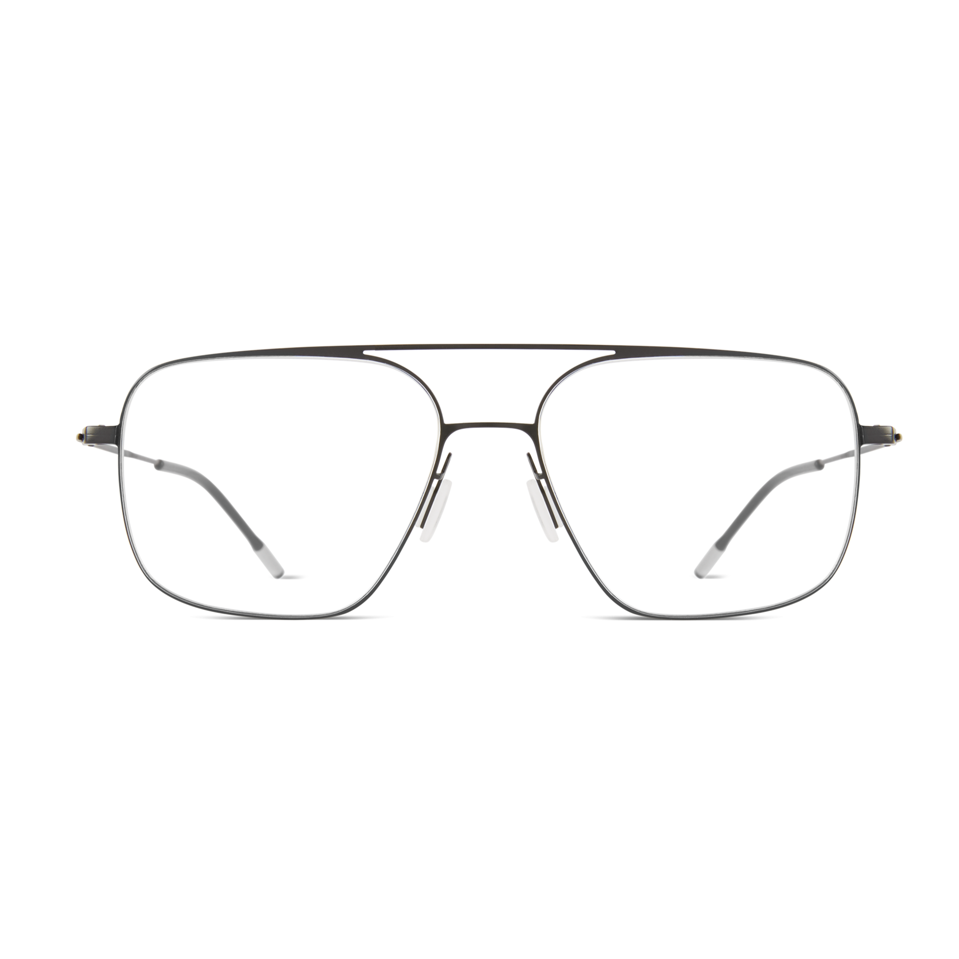 EDDIE / BLACK / OPTICAL FRAMES