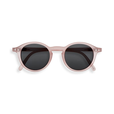 JUNIOR KIDS SUNGLASSES / 3-10 YEARS / STYLE D / LIGHT PINK
