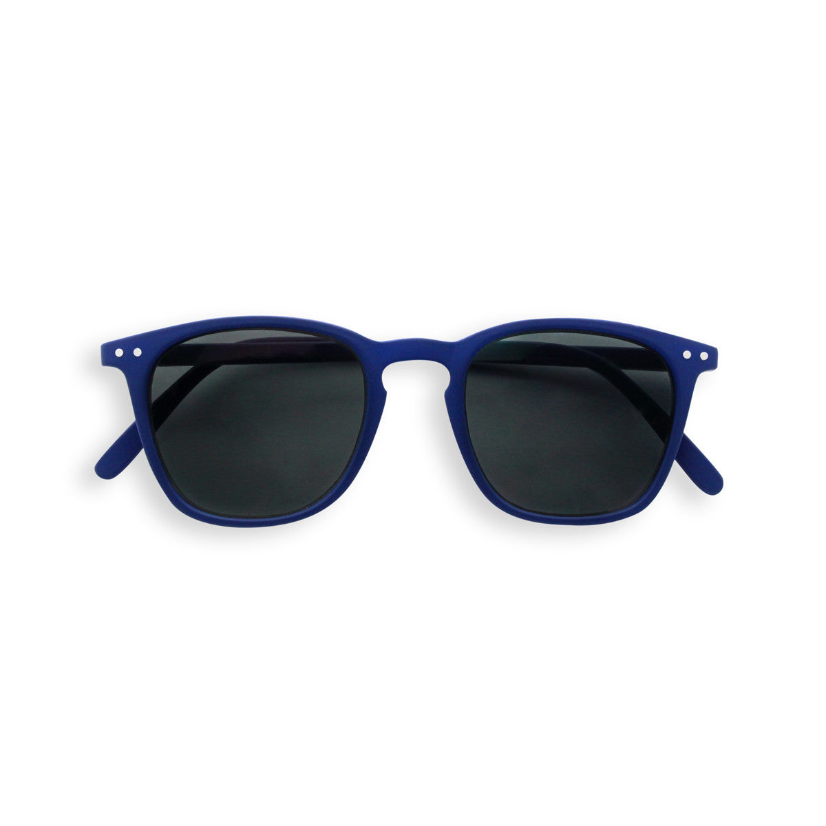 JUNIOR KIDS SUNGLASSES / 3-10 YEARS / STYLE E / NAVY BLUE