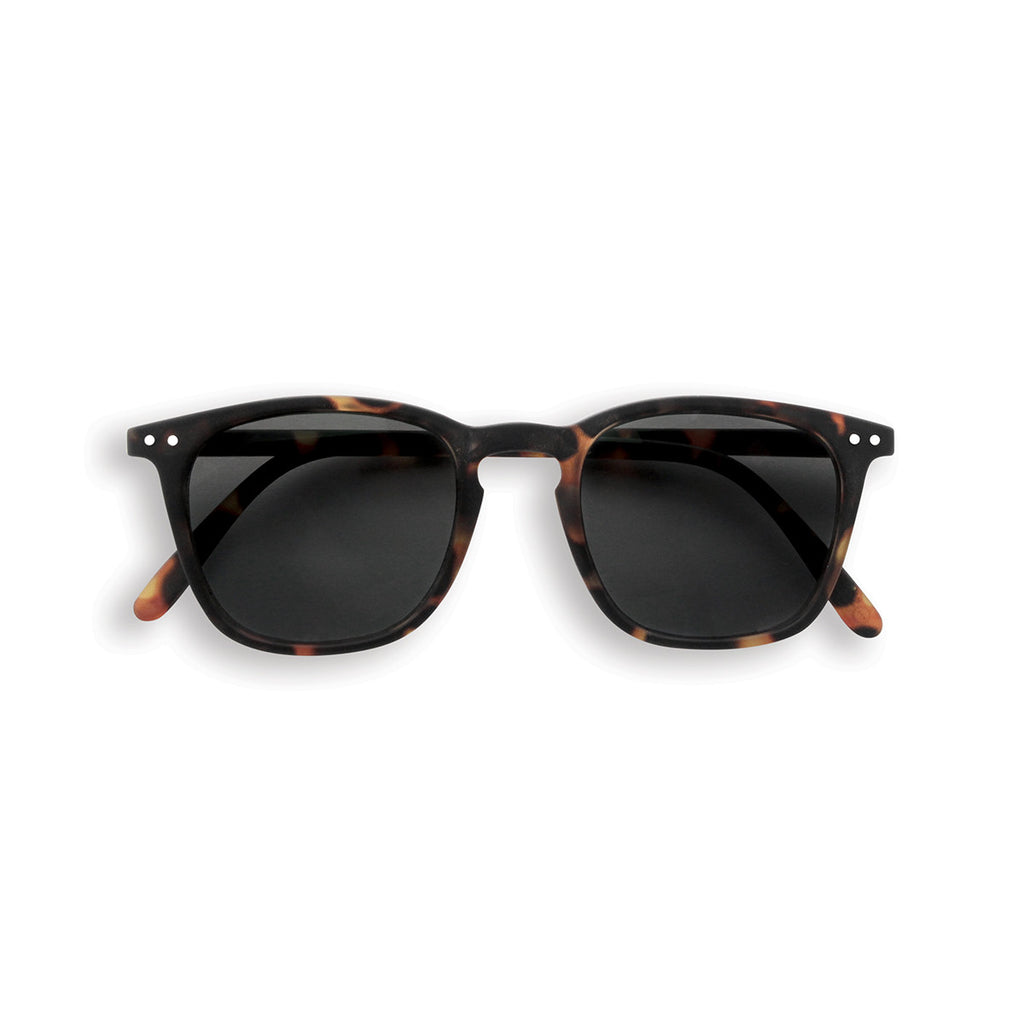 JUNIOR KIDS SUNGLASSES / 3-10 YEARS / STYLE E / TORTOISE