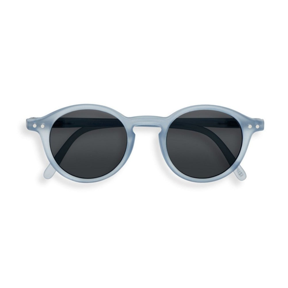 JUNIOR KIDS SUNGLASSES / 3-10 YEARS / STYLE D / AERY BLUE