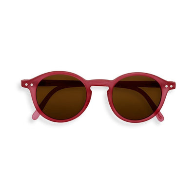 JUNIOR KIDS SUNGLASSES / 3-10 YEARS / STYLE D / SUNSET PINK