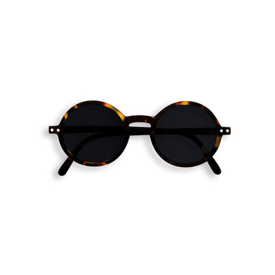 JUNIOR KIDS SUNGLASSES / 3-10 YEARS / STYLE G / TORTOISE
