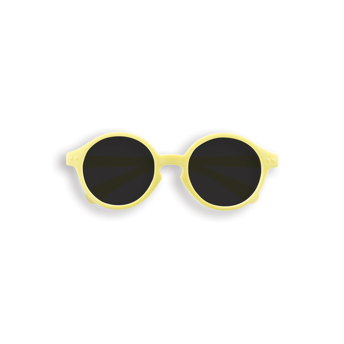 SUN KIDS BABY SUNGLASSES / 12-36 MONTHS / LEMONADE